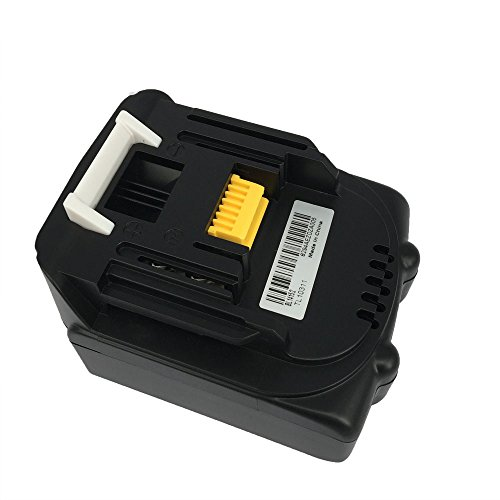 14.4V 1500 mAh vervanging gereedschap accu voor Makita BTD135RHE BTS130RFE BGA450RFE BDF444RFE BDF444Z BFS450RFE BCL140Z BHR162Z BL1415 BL1430 BL1440