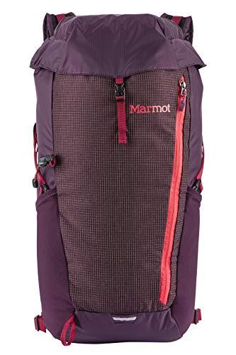 Marmot Kompressor Plus ultra-leichter Rucksack, Daypack, Tagesrucksack, faltbar, 20 L...