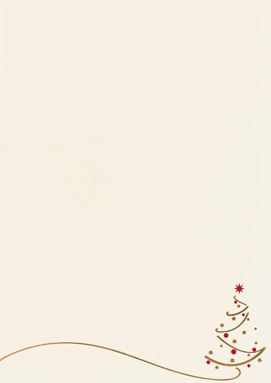 Rössler Papier - - Design-W-Blatt DIN A4 - Modern. Baum, ivory (HF-Gold rot) B07CX5PTM7 | Outlet Online
