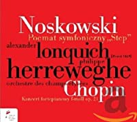 Symphonic Poem the Steppe