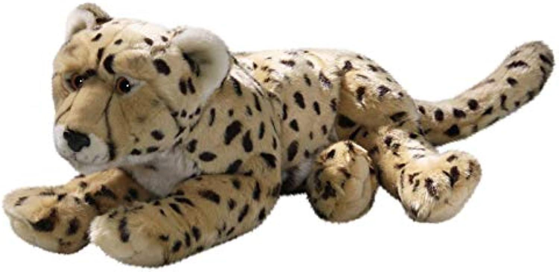 connotación de lujo discreta Cochel Dick Peluche - Acinonyx jubatus (Felpa, (Felpa, (Felpa, 44cm) [Juguete] 2382  descuento online