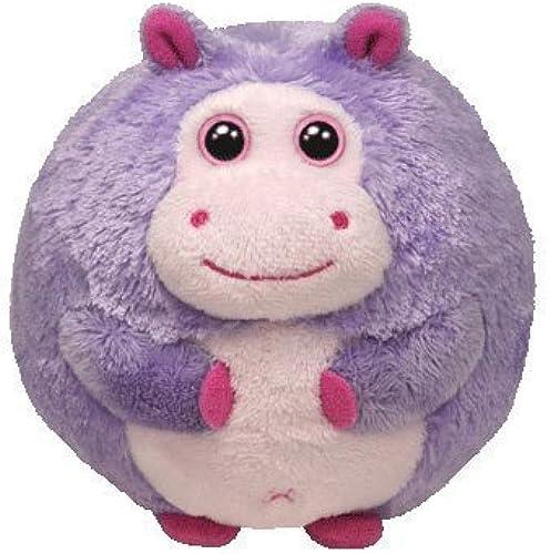 descuento de ventas en línea Ty Ty Ty Beanie Ballz Dewdrop The Hippo by TY Beanie Ballz  descuento