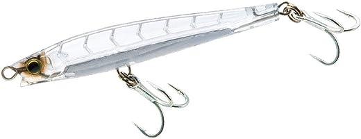 DUEL ( デュエル ) ルアー シンキングペンシル ハードコア モンスターショット(S) 遠投 【 釣具 釣り具 海釣り 淡水 シーバス 】