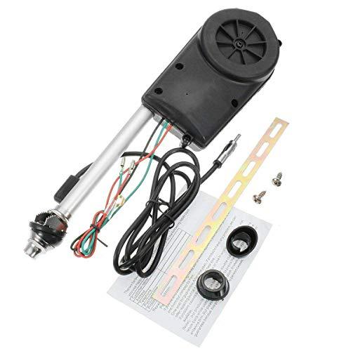Riloer Antena Automática de Radio Eléctrica para...