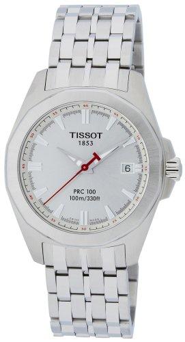 Tissot Orologio da uomo Prc 100 T22158131