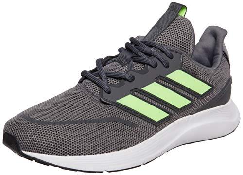 adidas ENERGYFALCON, Zapatillas de Running Hombre, Grefiv Siggnr Gresix-Navaja, 44 EU