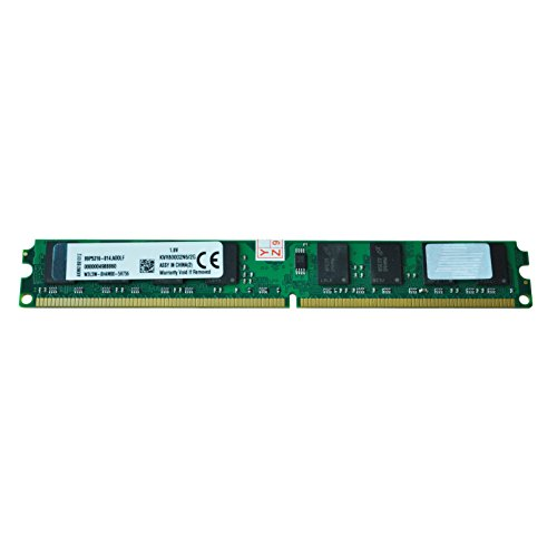 REFURBISHHOUSE Zusaetzlicher Speicher 2GB PC2-6400 DDR2 800MHZ nur Fuer Desktop AMD Speicher