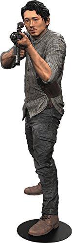 Walking Dead 1448625,4cm 'TV GLENN' Deluxe Action Figur