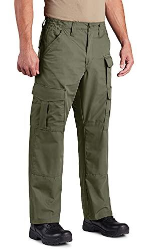 Propper Men's Uniform Tactical Pant, Olive Green, 32'' x 32''