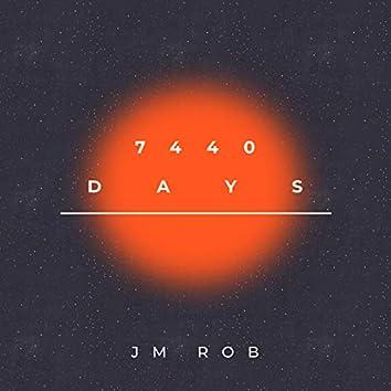 7440 Days
