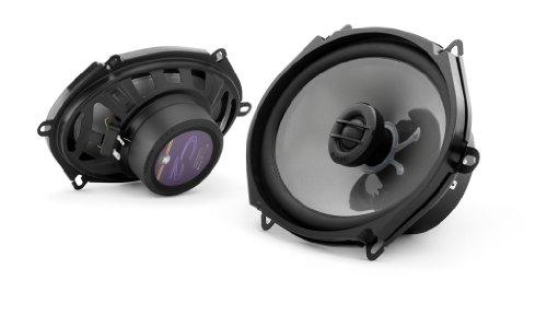 JL Audio C2-570x - 5x7 Koax-System