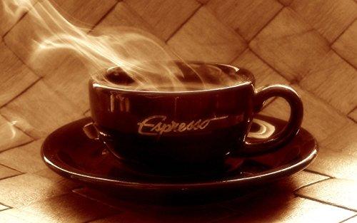 5 Lbs Dark Espresso Roast, Whole Bean or Ground, Country Varieties (Tanzanian Mondul Estate Northern Peaberry Coffee, 5 Lbs Dark Espresso Roast Whole Bean)