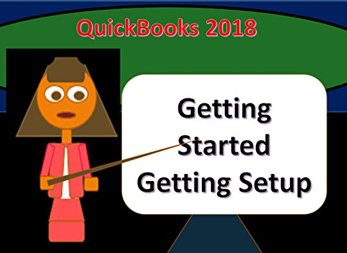 Getting Started Getting Setup Overview