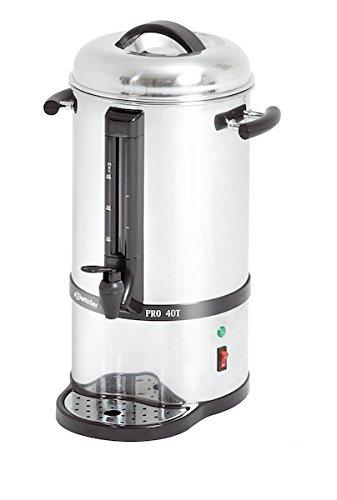 Bartscher Rundfilter Kaffeemaschine Pro 40T, 6L
