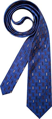 Joop! Herren Krawatte Herren-Accessoire Bunt Blau Onesize