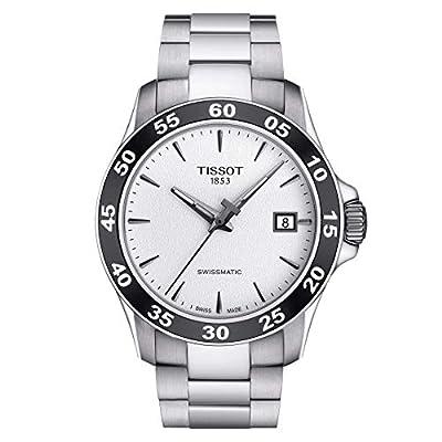 Tissot V8 Swissmatic 87448029