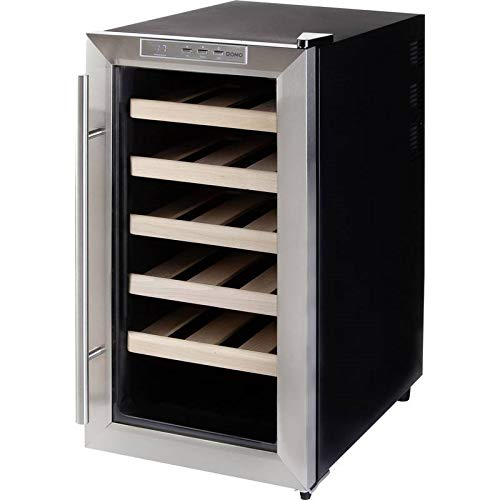 Weinkühlschrank EEK: A (A+++ - D) DOMO Weinkühlschrank DO921WK DO921WK