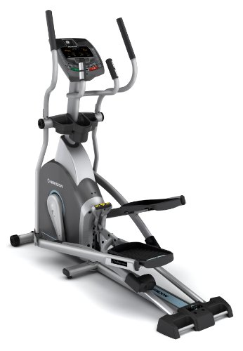 Horizon Fitness EX-69 Elliptical Trainer review