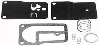 Fuel Pump Kit for 393397, Briggs & Stratton.