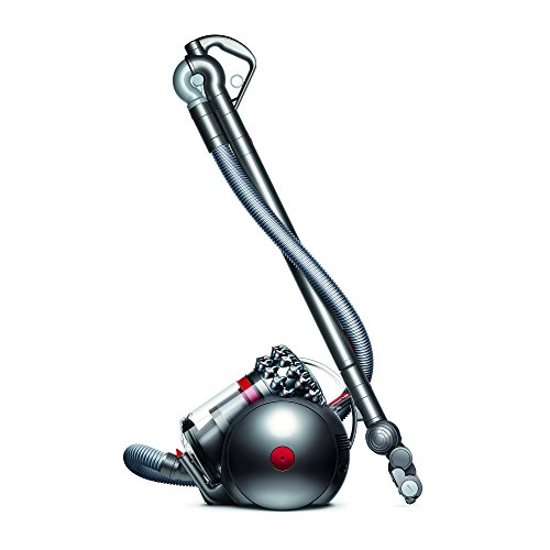 Dyson Cinetic Big Ball Animal Canister Vacuum (Renewed)