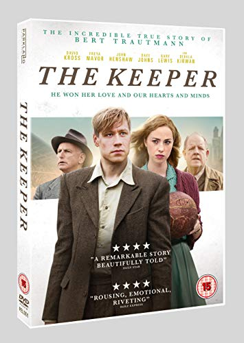 The Keeper [DVD]