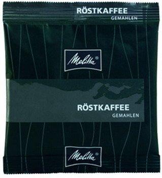 10x Melitta Kaffee SPEZIAL EXCLUSIV Kaffee, Kaffee gemahlen Heißgetränk, Coffeingetränk