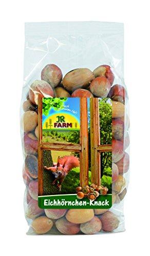 JR Garden Eichhörnchen-Knack 250 g (6er Pack)