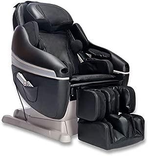 INADA Sogno Massage Chair, Dark Brown