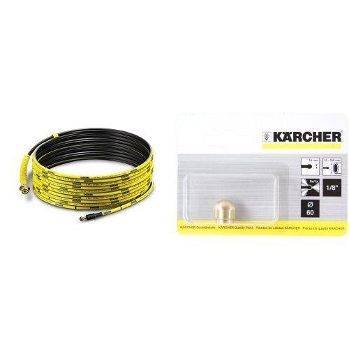Kärcher 2.637-767.0 PC 15 - Juego de Limpieza de tuberías