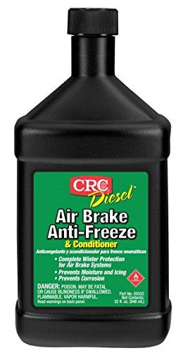 CRC 5532 Diesel Air Brake Anti-Freeze and Conditioner - 32 fl. oz.