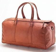 Best clava leather duffle bag Reviews