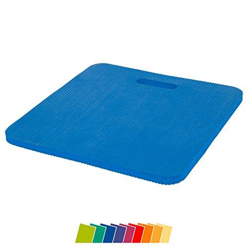 softX – Komfort-Sitzkissen, blau