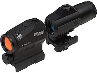 Sig Sauer Electro-Optics SORJ53101 Gun Stock Accessories, Black