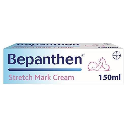 Bepanthen Stretch Mark Cream 150ml