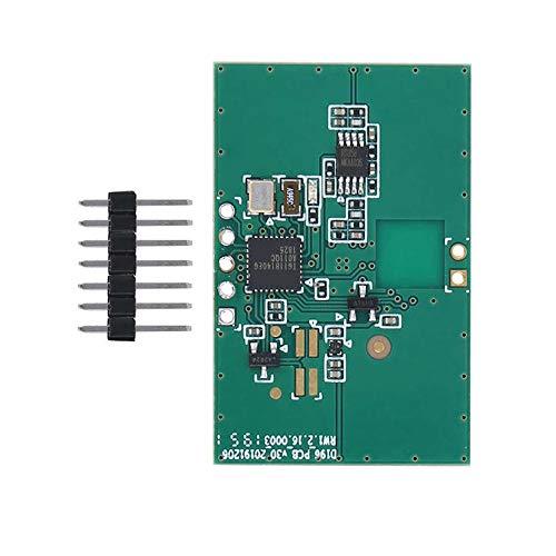 MADONG 24 GHz Geomagnetischer Radarsensor Elektrisches Modul Automatisiertes Industriezubehör Niedrigstrom