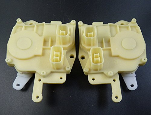 Stellmotor TÜRSCHLOSS Hinten Links Rechts NEU 72655S84A01 für Honda Accord Civic Accord VII Hatchback Civic VII Hatchback Coupe Civic VII Stufenheck