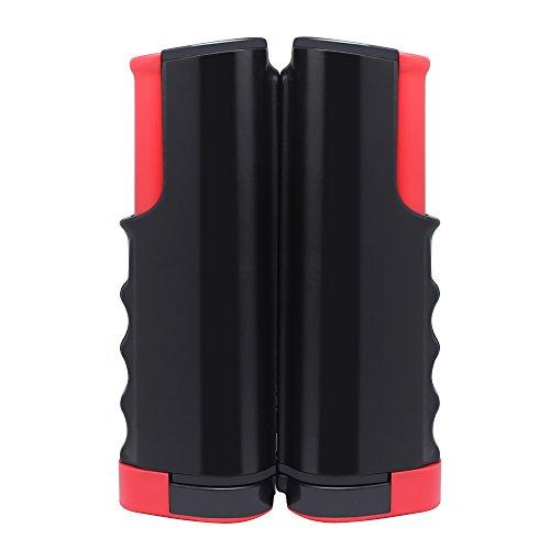 Accessotech–Portable retráctil mesa de tenis Red accesorio de repuesto ping pong accesorio ⭐