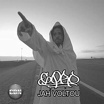 Jah Voltou