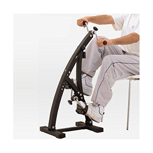 Cyclette Bi.Ciclo braccia e gambe Mediashopping visto in TV