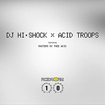 Acid Troops