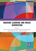 Machine Learning and Music Generation