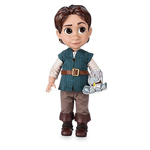 Disney Animators' Collection Flynn Doll - 16 Inch