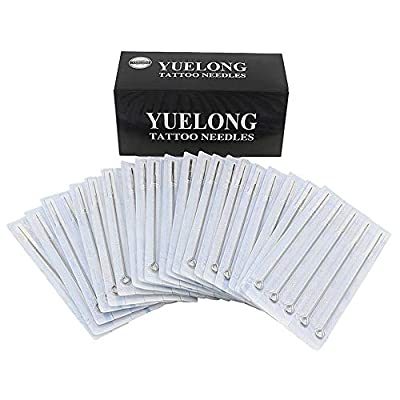 Tattoo Needles Yuelong 100