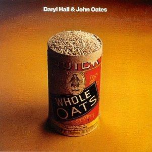 Whole Oats by Daryl Hall & John Oates (1989-03-09)