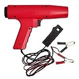 Luce Induttiva di Sincronizzazione Xenon per Auto, Pistola stroboscopica 12 V Pistola d'accensione Strumento di regolazione