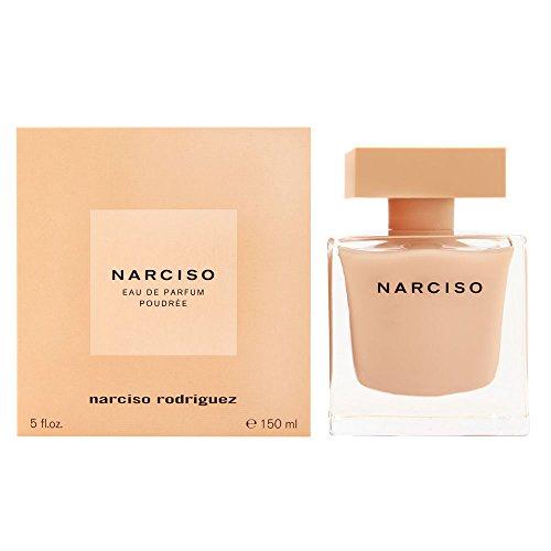 Narciso Rodriguez - Eau de parfum narciso poudrée 150 ml