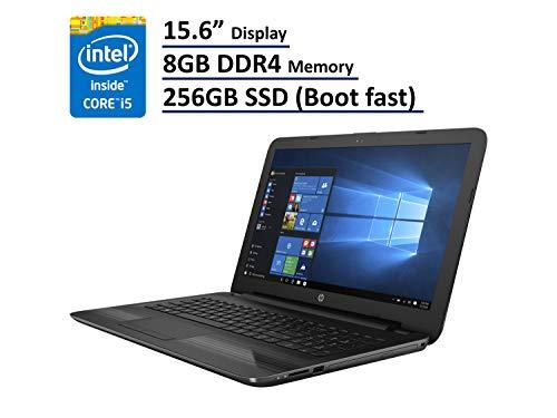 HP 250 G5 15.6' Anti-Glare HD Premium...