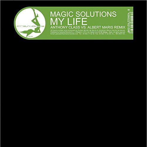 Magic Solution