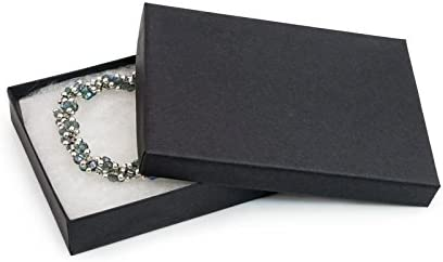 UK Jewellery Gift Boxes For Necklace Chain Bracelet Ring Earring Gift Sets NEW