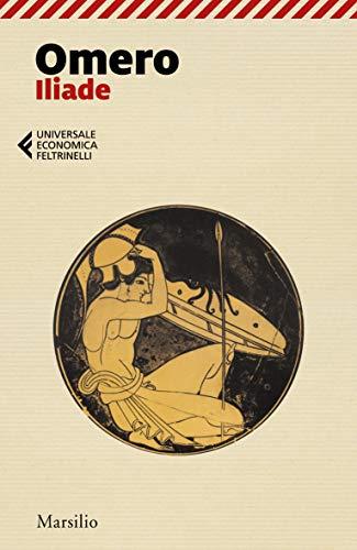 Iliade (Grandi classici tascabili) (Italian Edition)